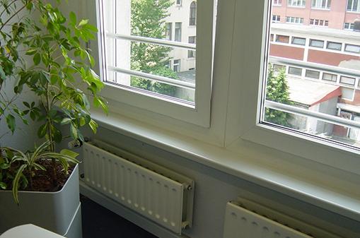 Top VBG - 2.2 Fenster MB51