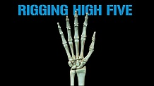 Teaser zum Lock it!-Clip Rigging High Five